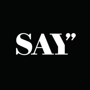 Logo of Say Media