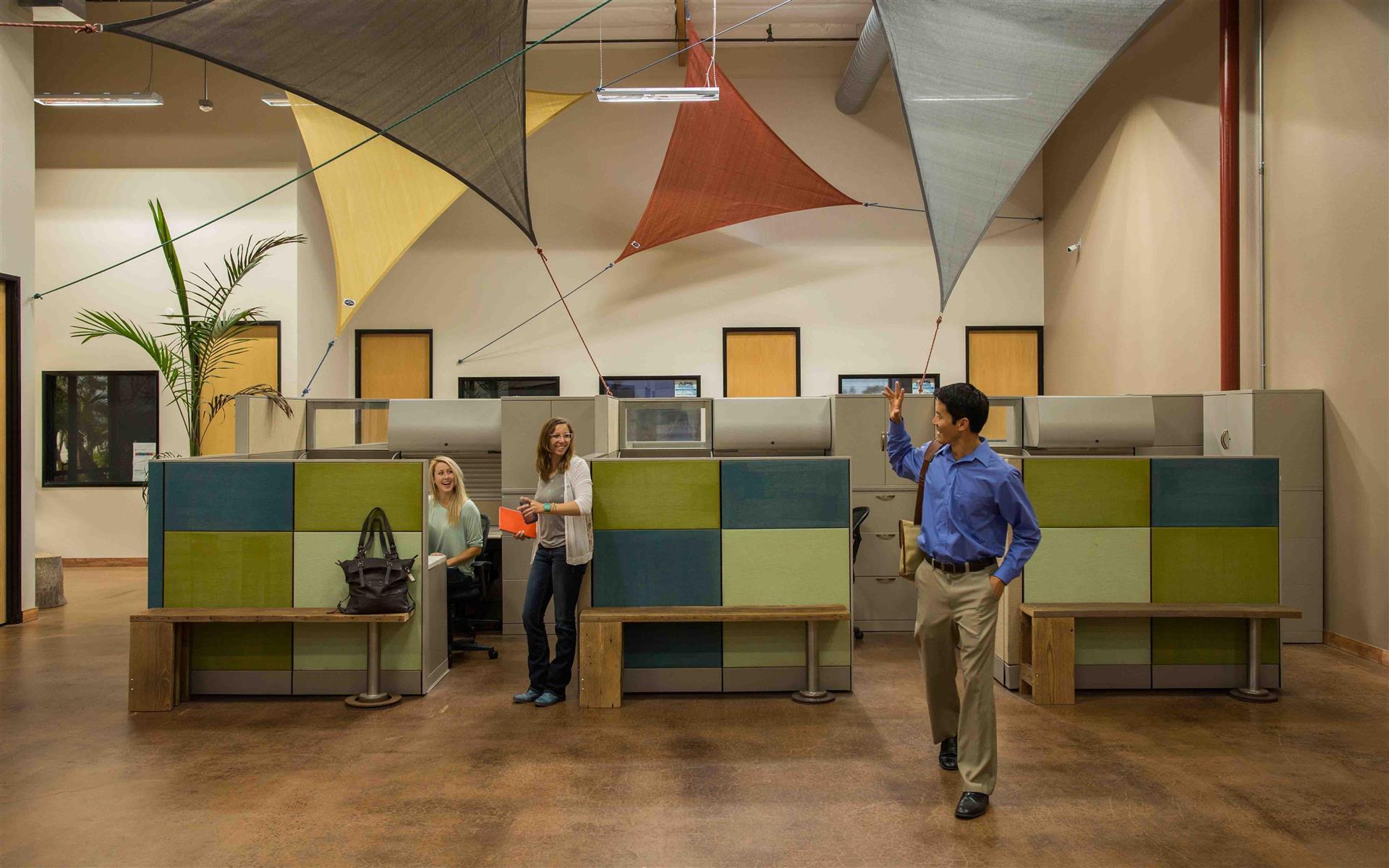 Mesa Rim CoWorking Center - Private Office #13
