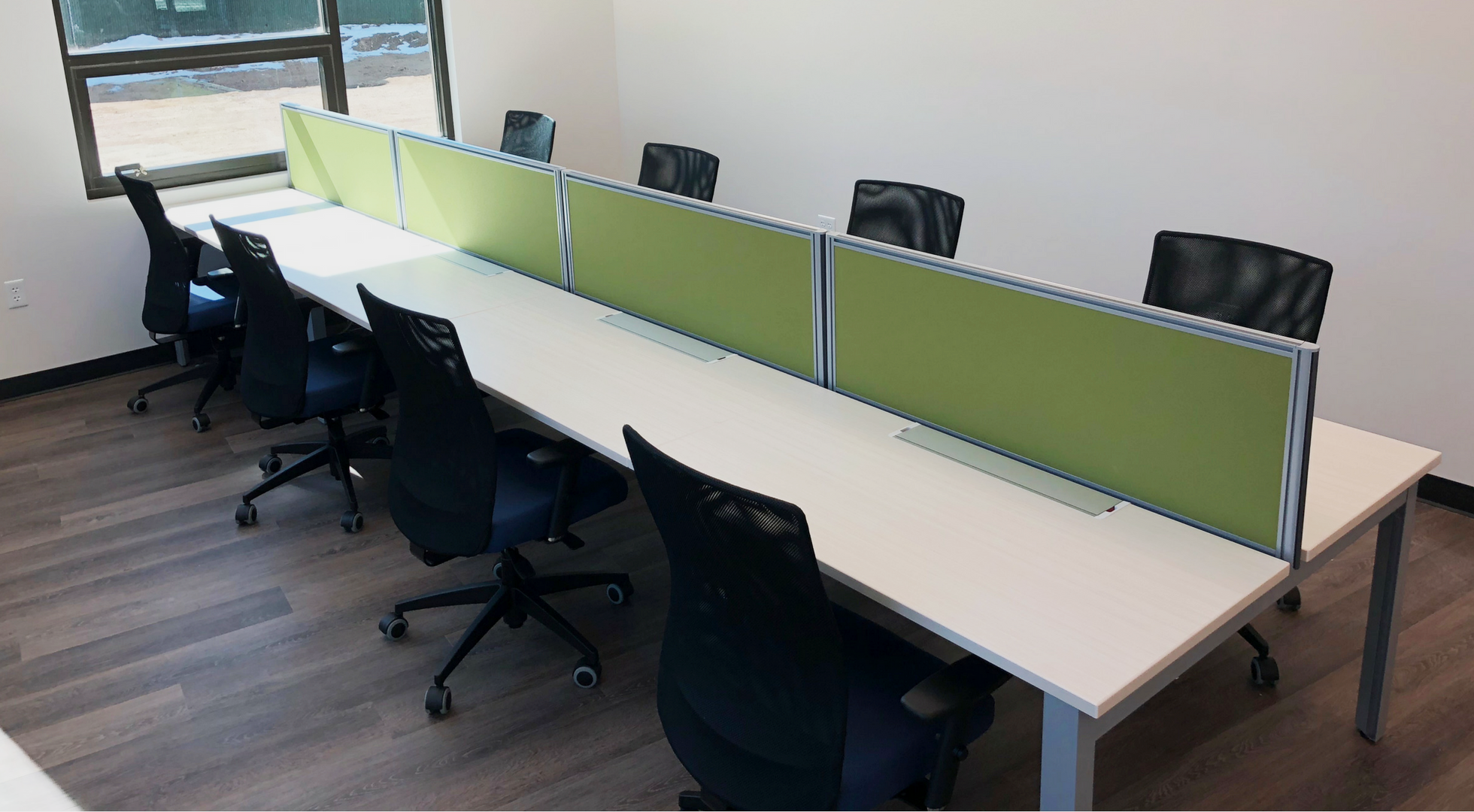 Office Space Li - Mineola - Dedicated Desk