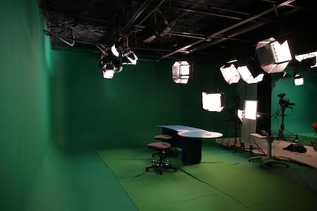 NTV America - TV Studio