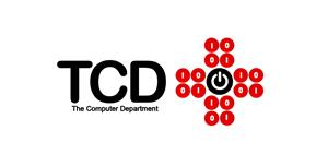Logo of The Computer Department