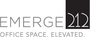 Logo of Emerge212 - 3 Columbus Circle