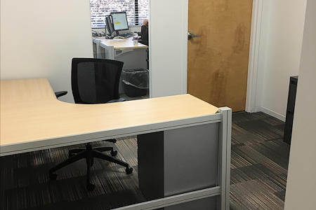 CenterPlace - Day Office - Suite 239
