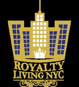 Logo of Royalty Living NYC