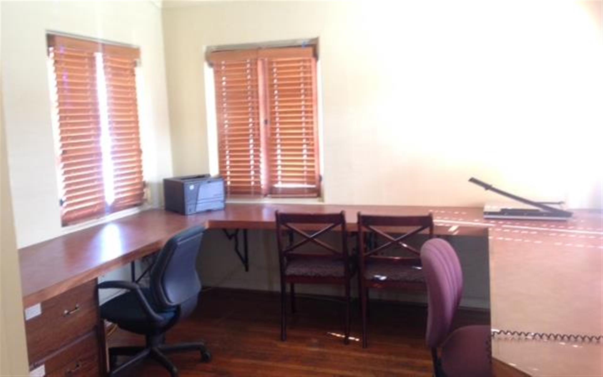 Coneybeare - small team office