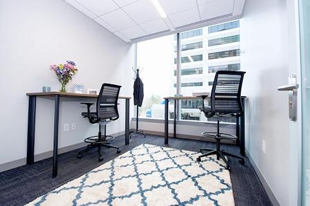 Serendipity Labs Bethesda - Team Room