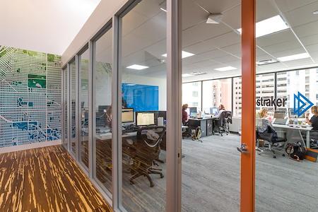 Novel Coworking - LaSalle Building - Suite J