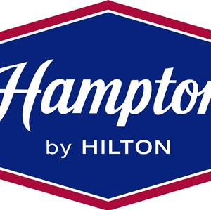 Logo of Hampton Inn Rochester-Greece