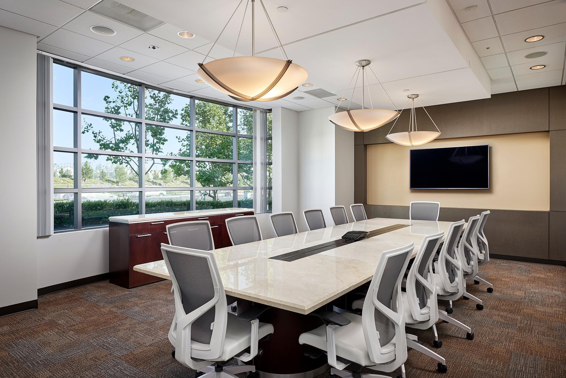 MODI Executive Offices - Modi Seminar Room