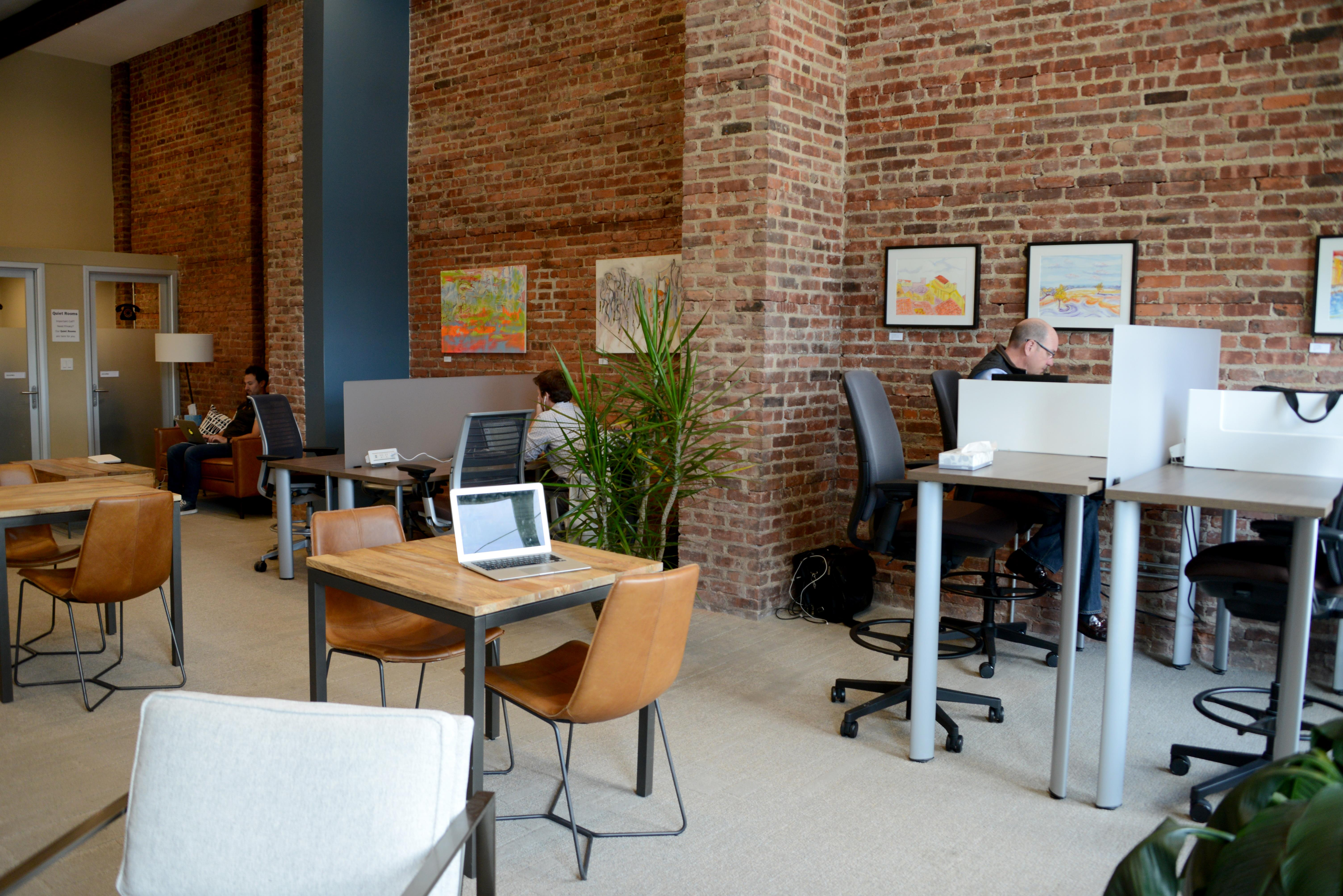 Serendipity Labs Ridgewood - Unlimited Coworking