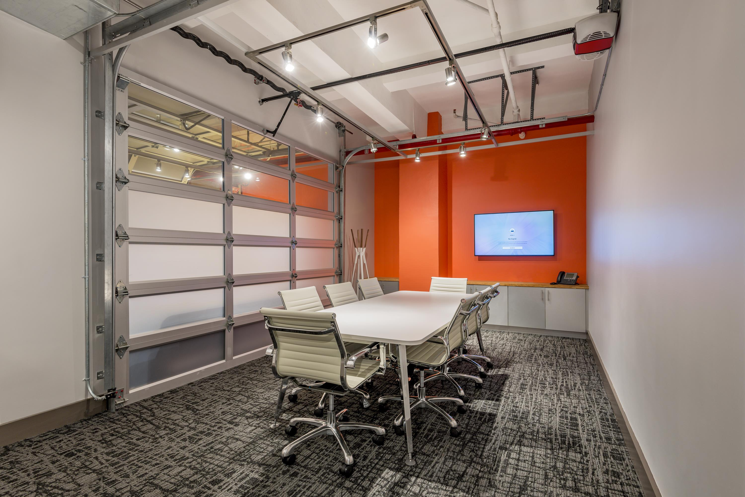 New York Ny 10011 Meeting Rooms Amp Conference Spaces For