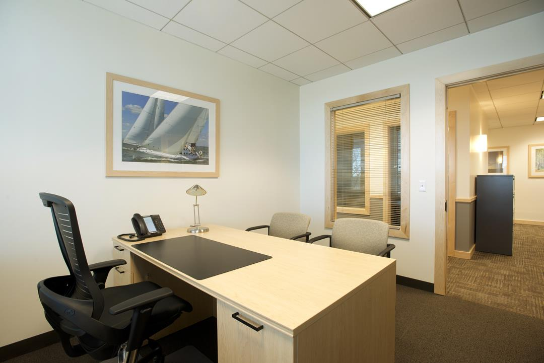 Intelligent Office Uniondale - Private Office- Phone & Internet too!