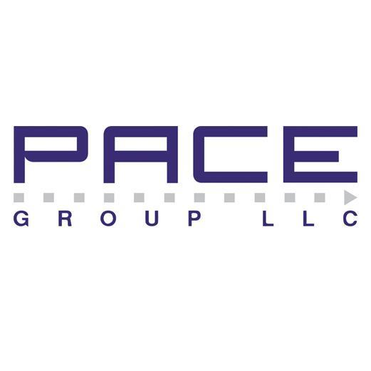 Logo of PACE Group LLC
