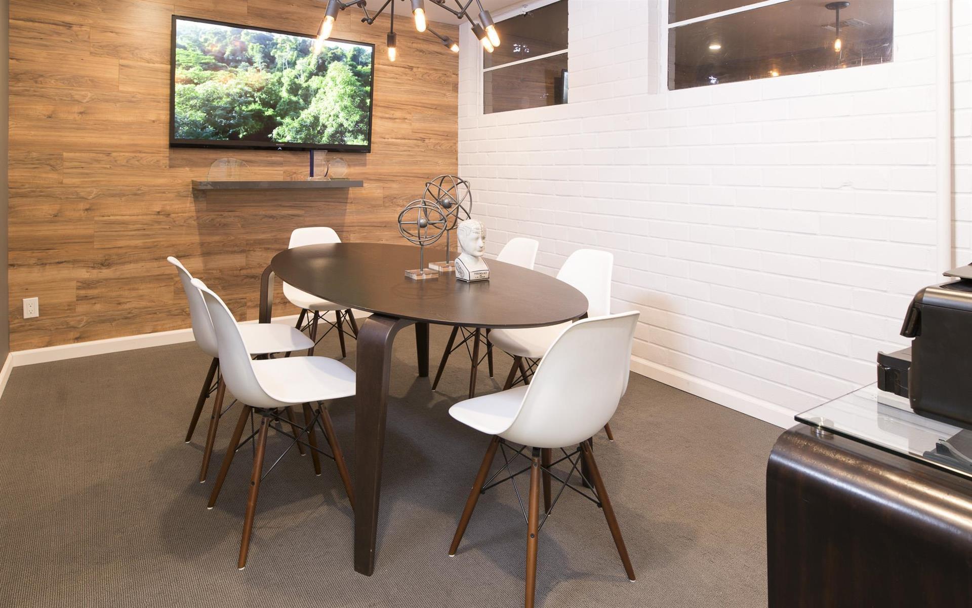 601 Vine Atelier   Studio, Meetings & CoWorking - The Think Tank