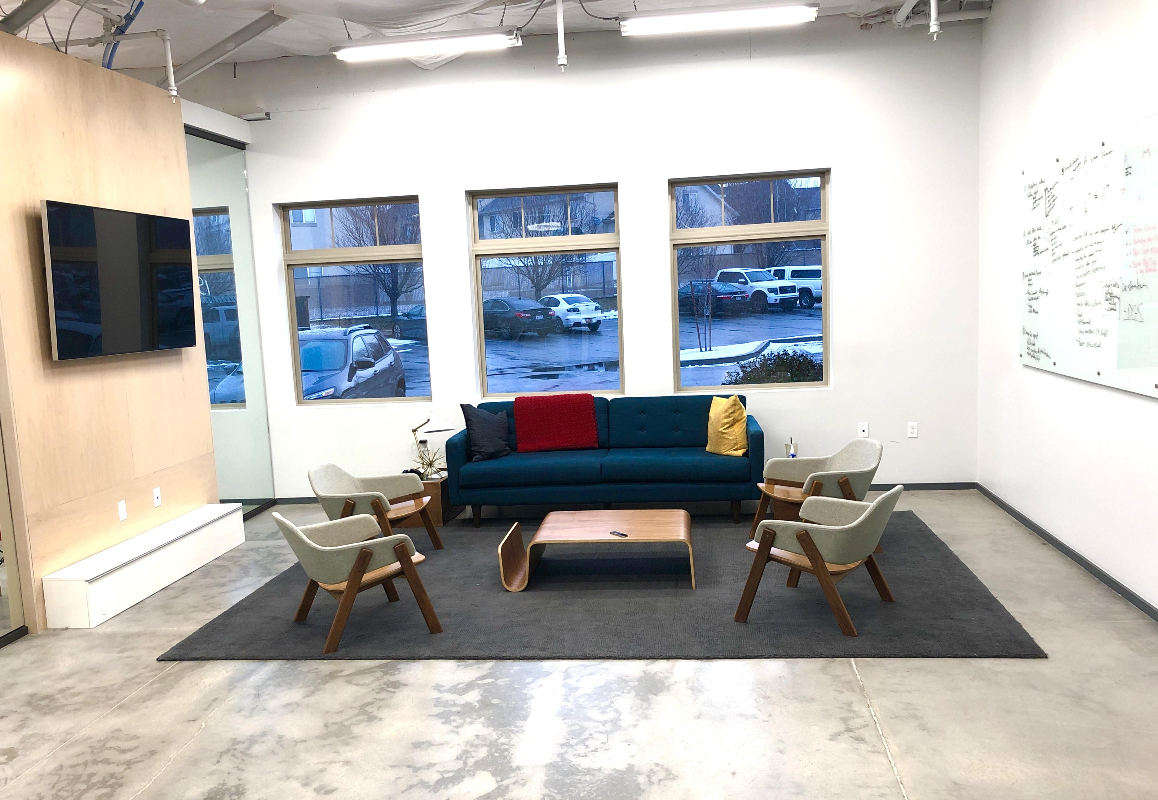 ISSIMO story agency - Collaboration Space