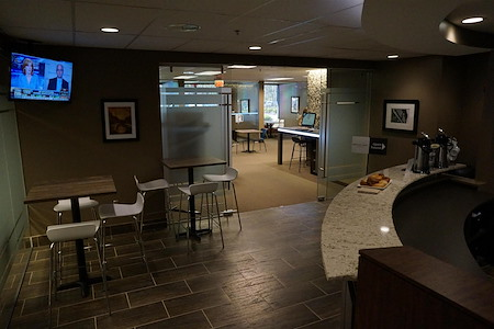 SmartSpace - Overland Park - Modern, Bright Office Workspace