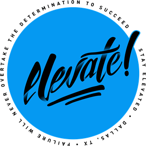 Logo of Elevate Dallas
