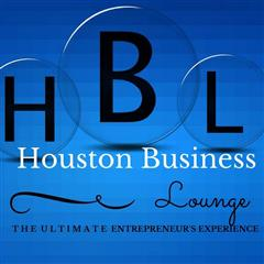 Host at Houston Business Lounge