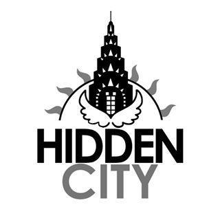 Logo of Hidden City NYC