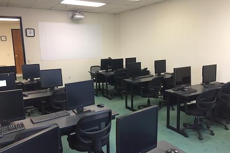 Integrated Digital Technologies (IDT) - Meeting Room / Classroom 16