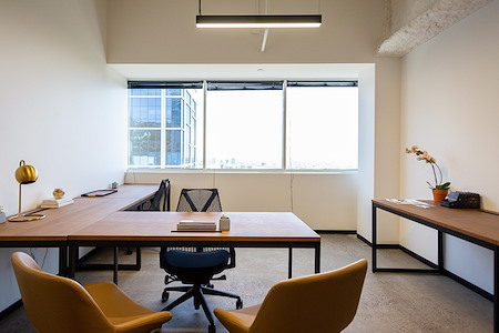 Industrious Los Angeles West Hollywood - Dedicated Office for 1