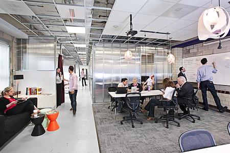 Hoboken Office Space