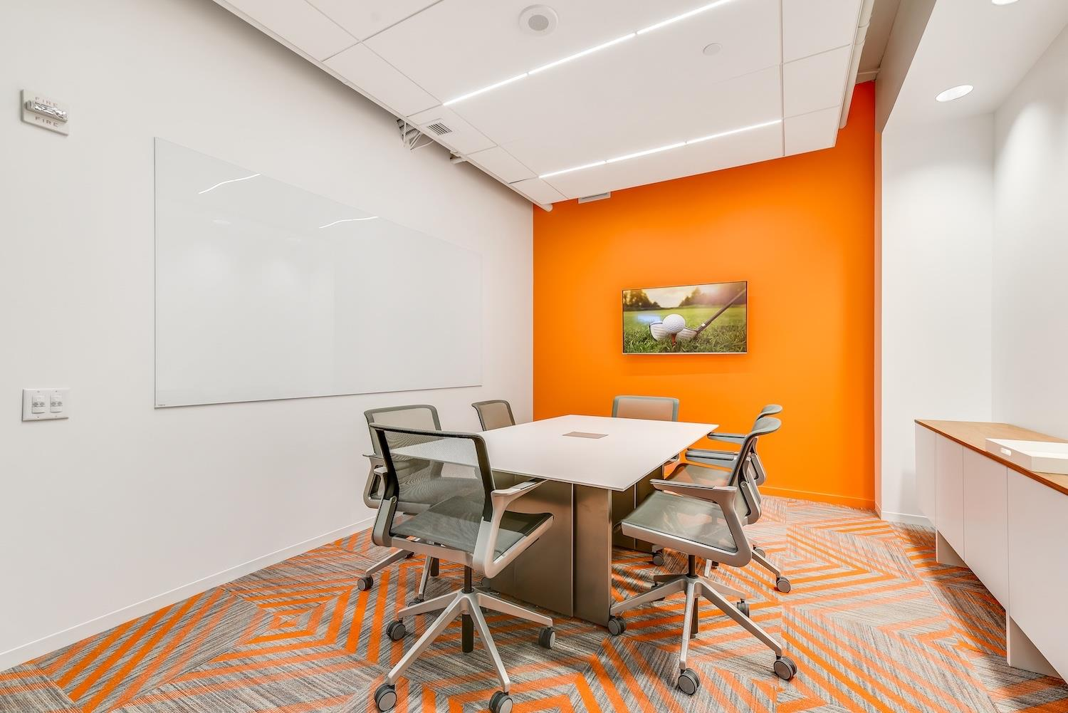 TechSpace - Arlington/Washington DC - Ballston