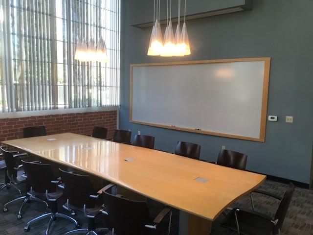 The WorkShop Sacramento - Large Conference Room