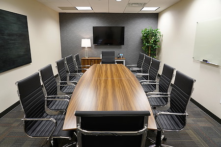 Executive Workspace @ Preston Center - Large Conference Room