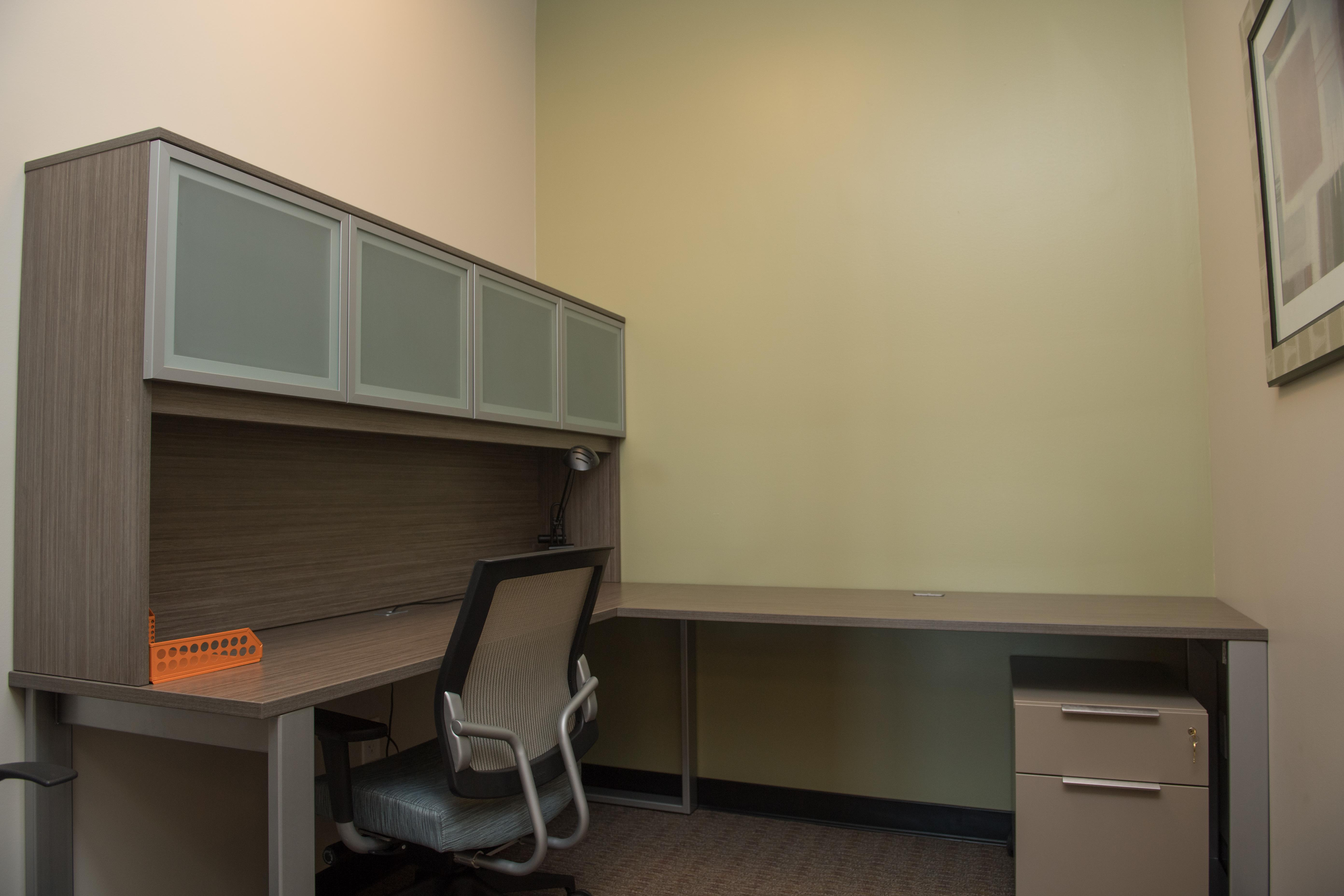 Victory Workspace (Laptop Lounge) - Private Office