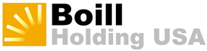 Logo of Boill Holding USA