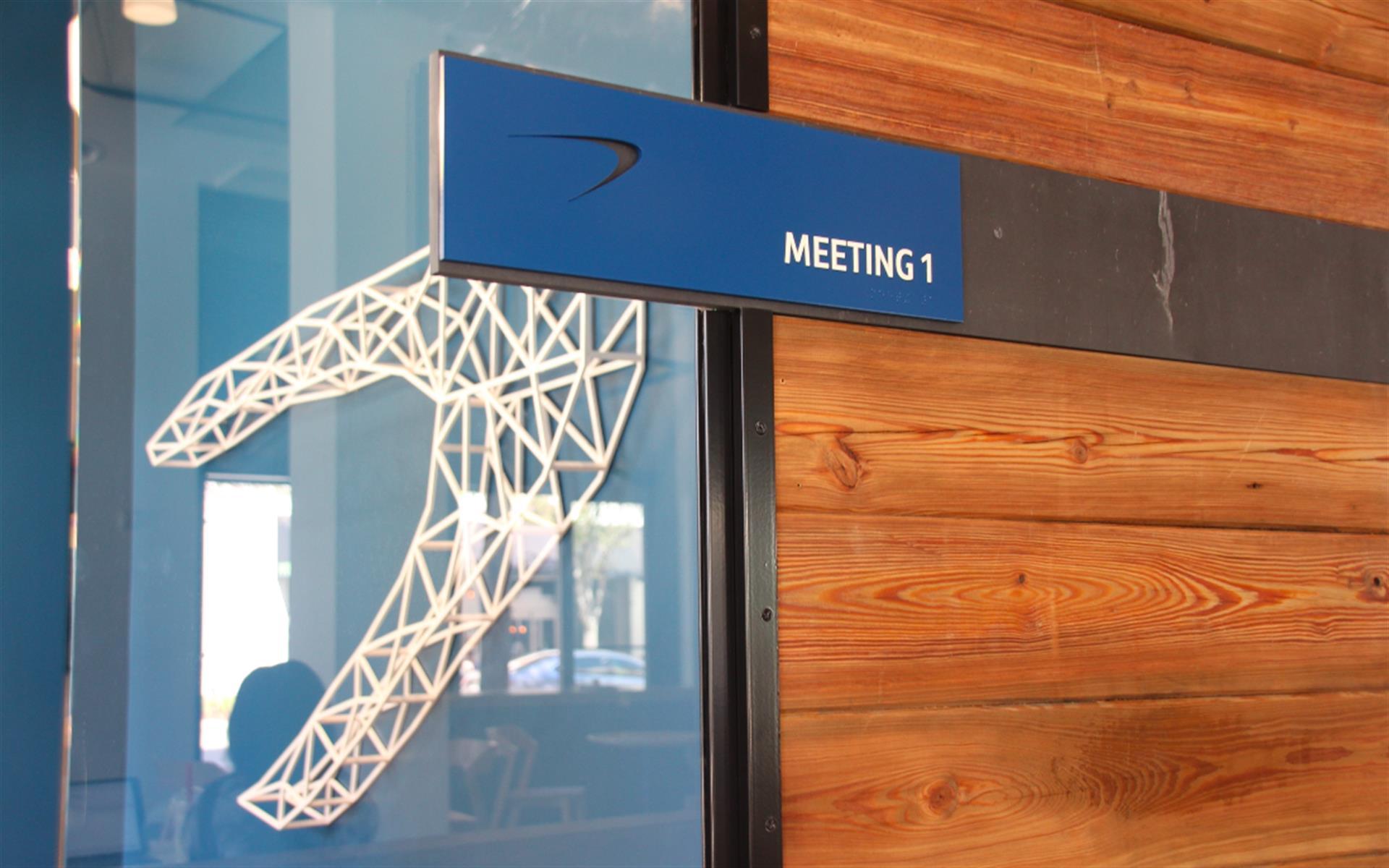 Capital One Café - West Palm Beach - The Capital One Community Room