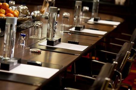 Houston Marriott North - Corpus Christi Board Room
