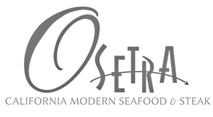 Logo of Osetra Seafood & Steaks
