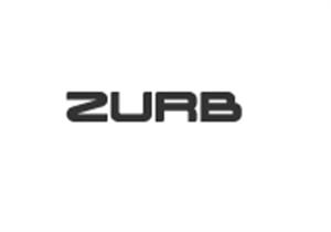Logo of ZURB