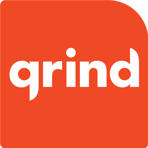 Logo of Grind FiDi