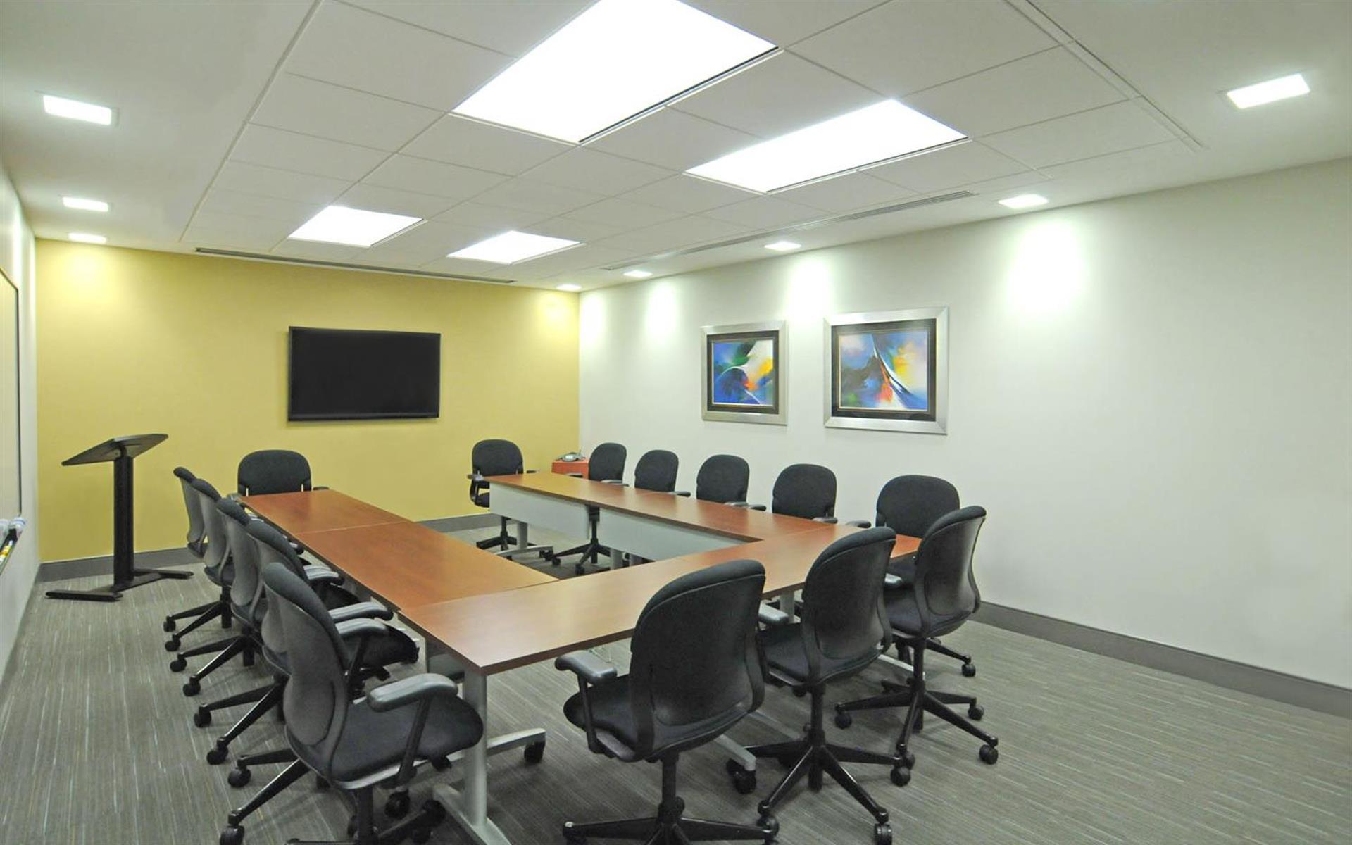 Herndon Office Space
