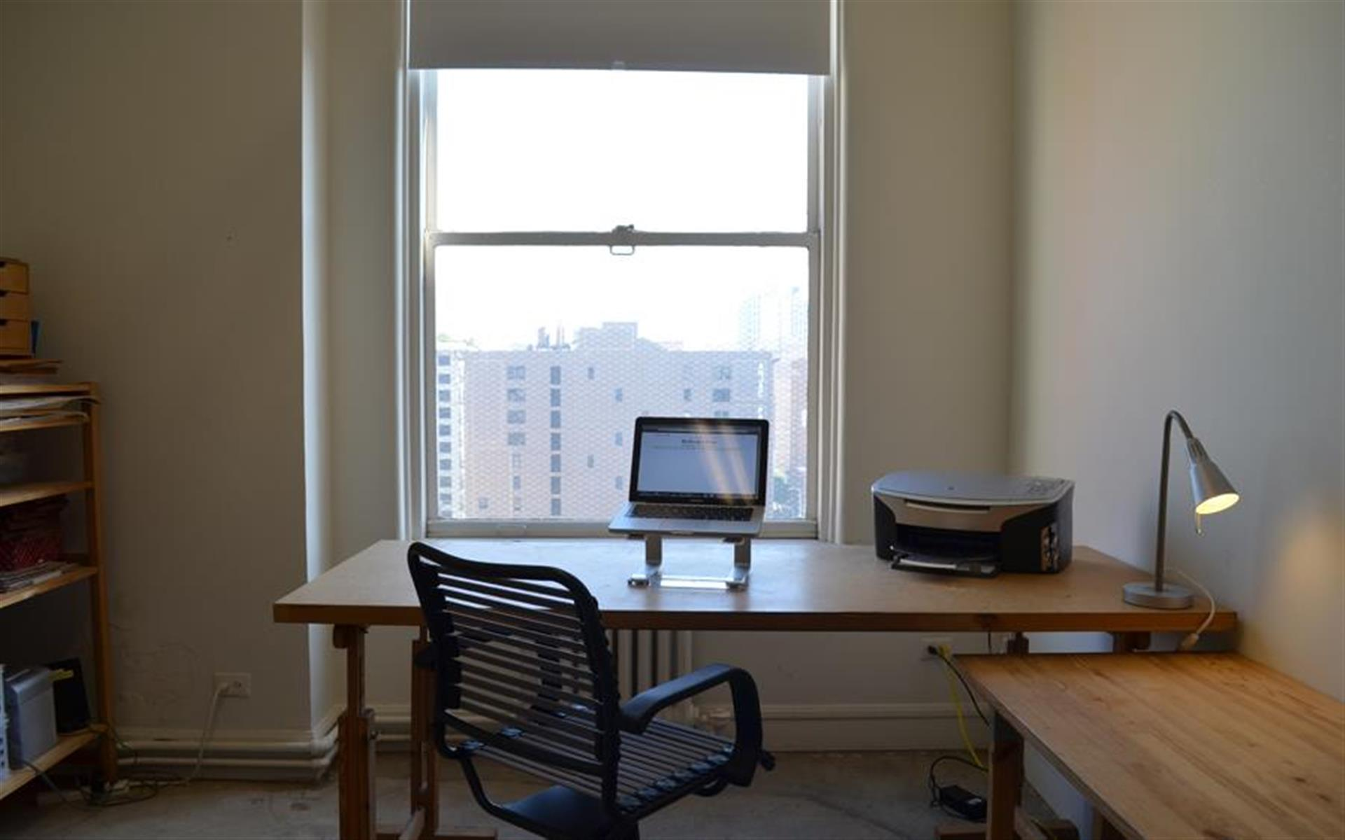 Product + Place - Private Office