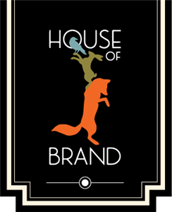Logo of House of Brand