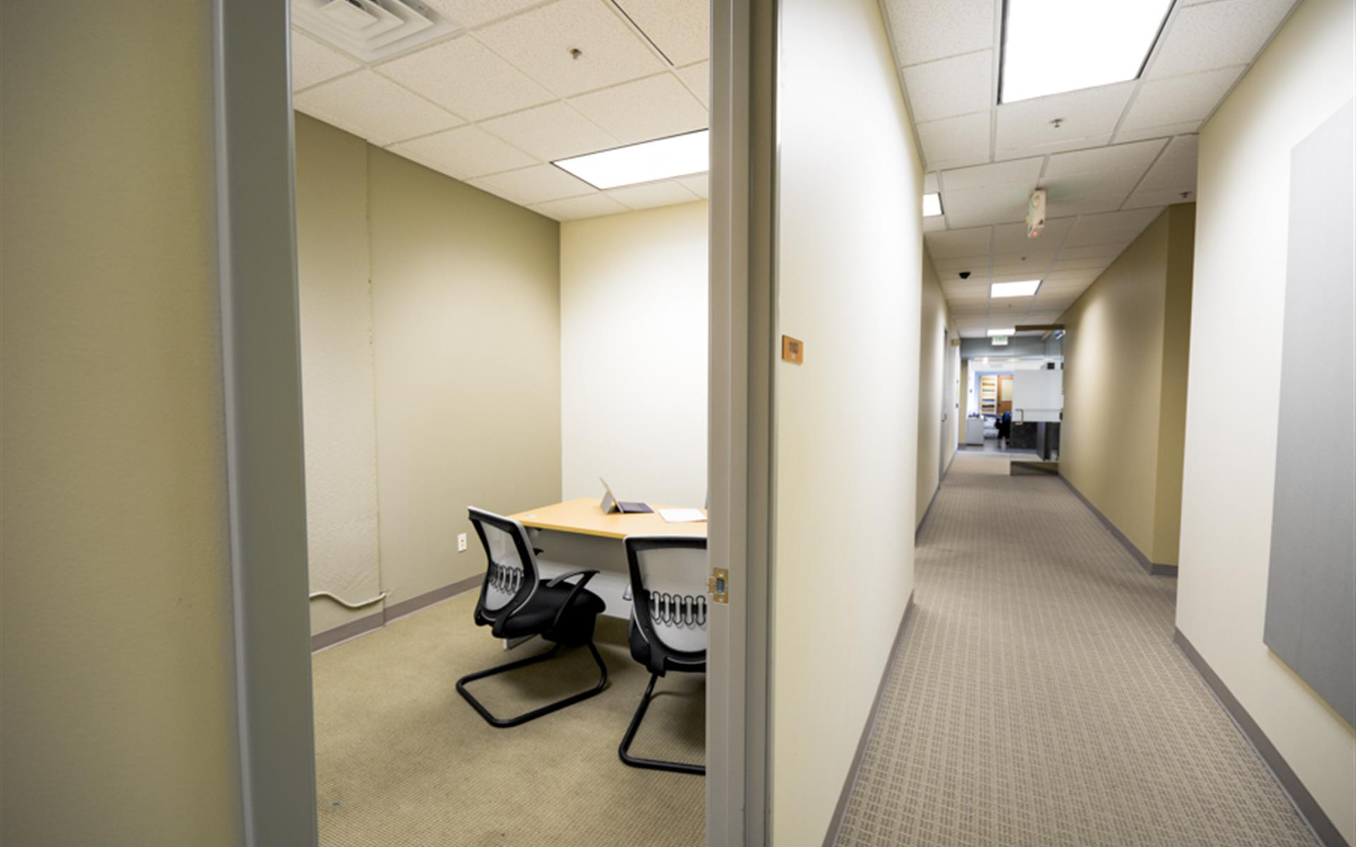 McCarthy Business Center - Private Day Office