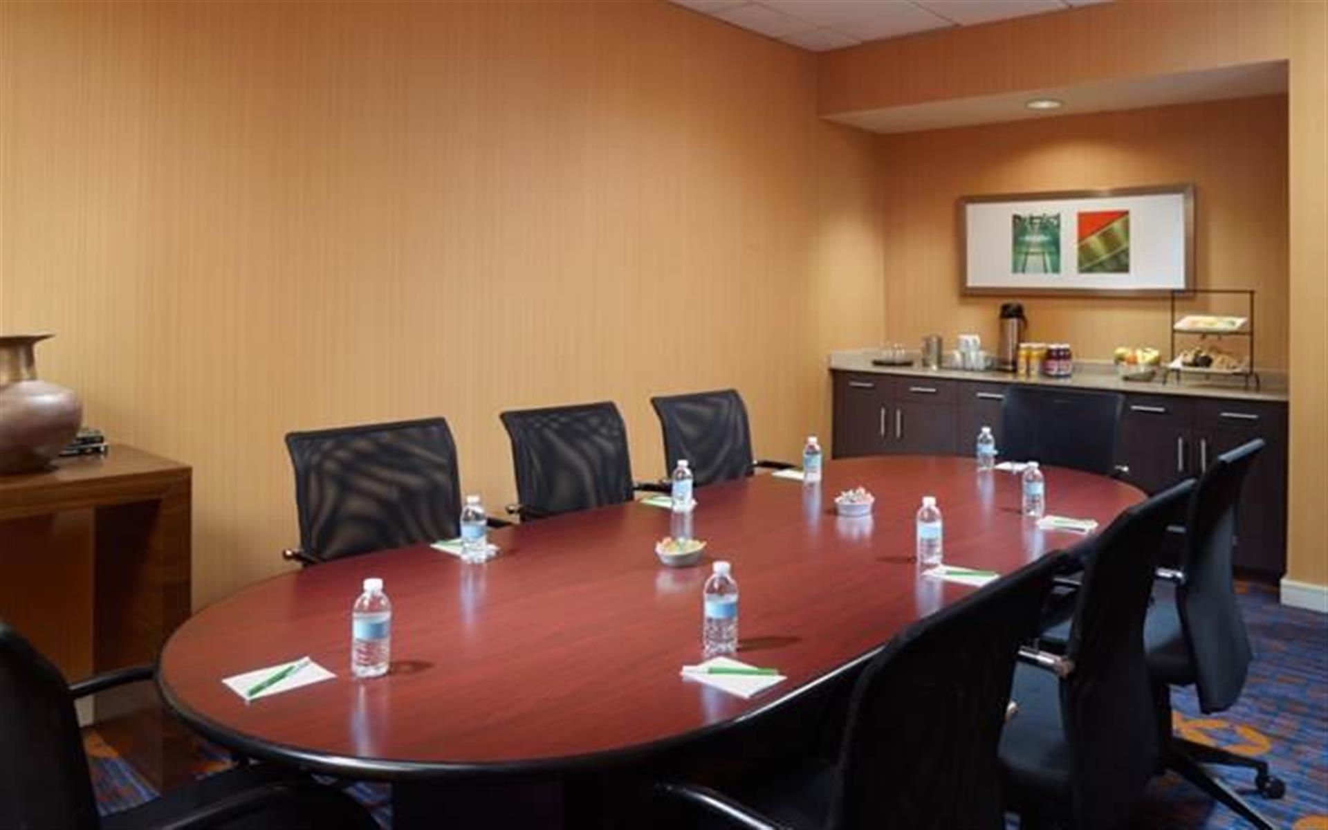 Courtyard by Marriott Atlanta Buckhead - Board Room C