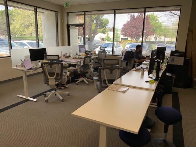 ActiveScaler - Light Filled Spacious Office