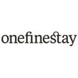 Logo of onefinestay