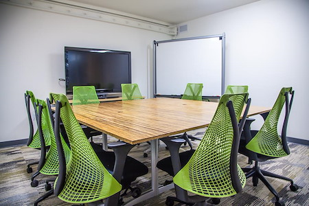 Impact Hub San Francisco - Meeting Room 4