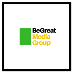 Host at BeGreat Media Group