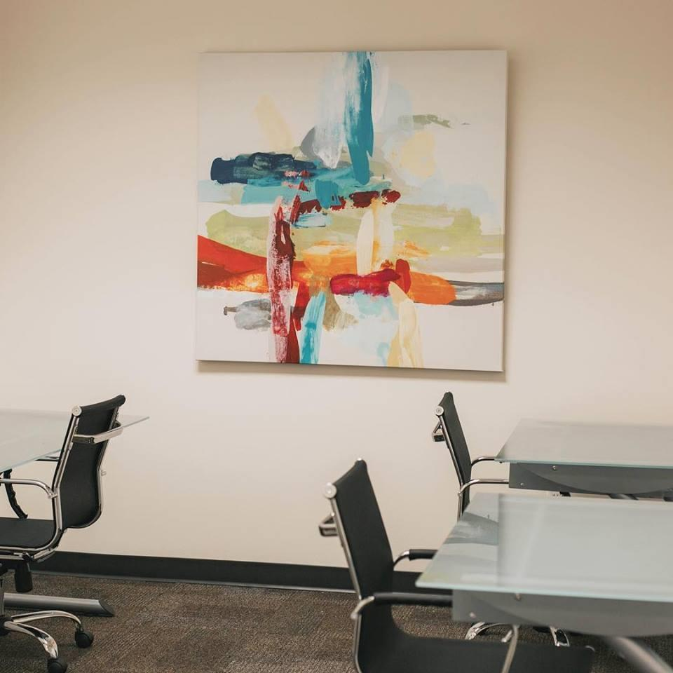 Executive Workspace @ Spectrum - Coworking