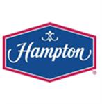 Logo of Hampton Inn San Francisco-Daly City