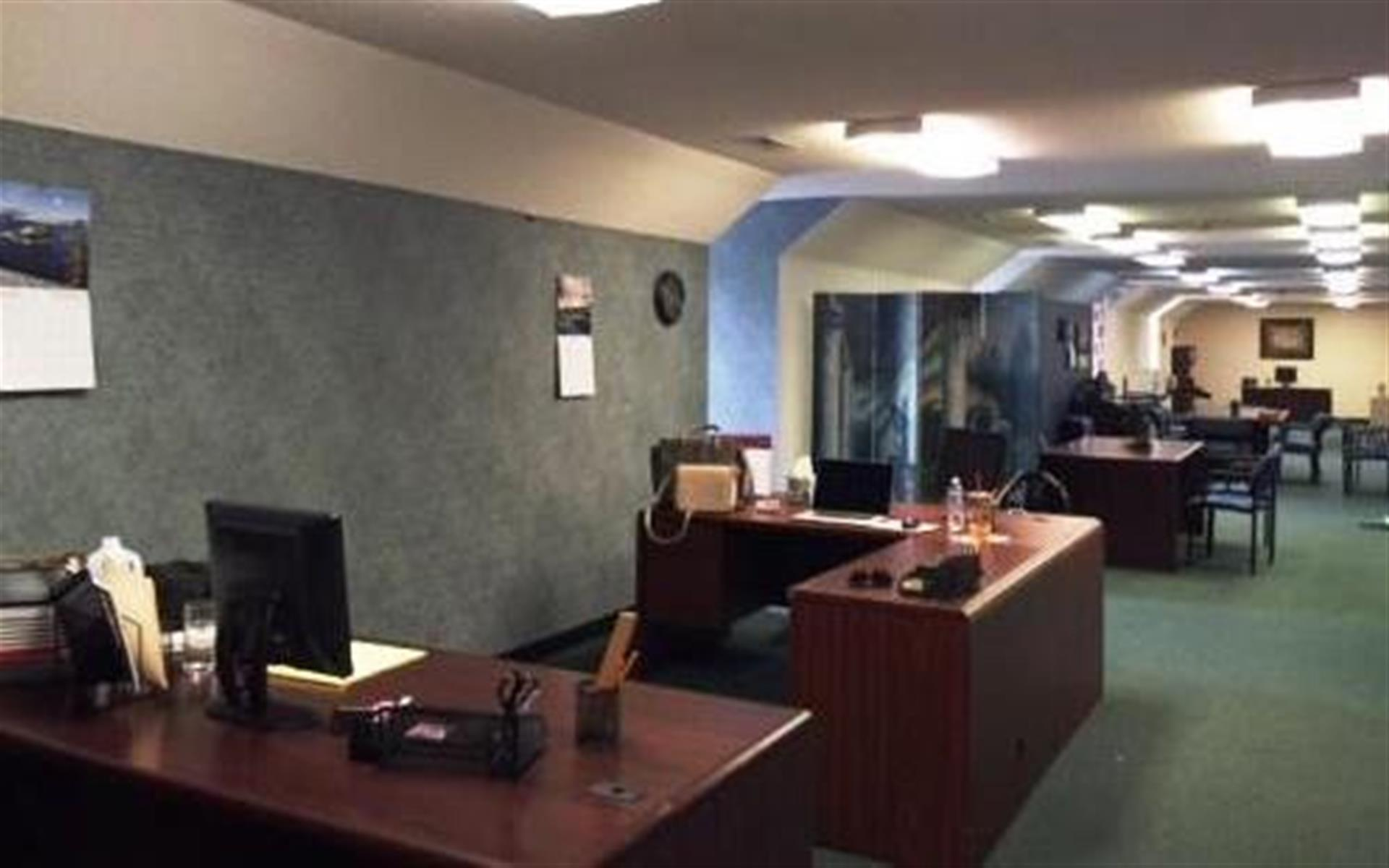 Printing Available Office Space In Charlotte