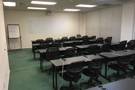 Integrated Digital Technologies (IDT) - Meeting Room / Classroom Training