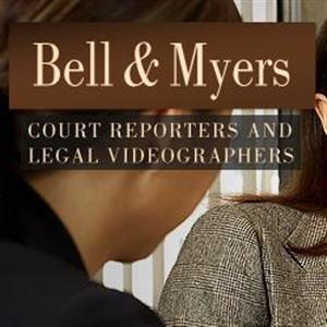 Logo of Bell & Myers